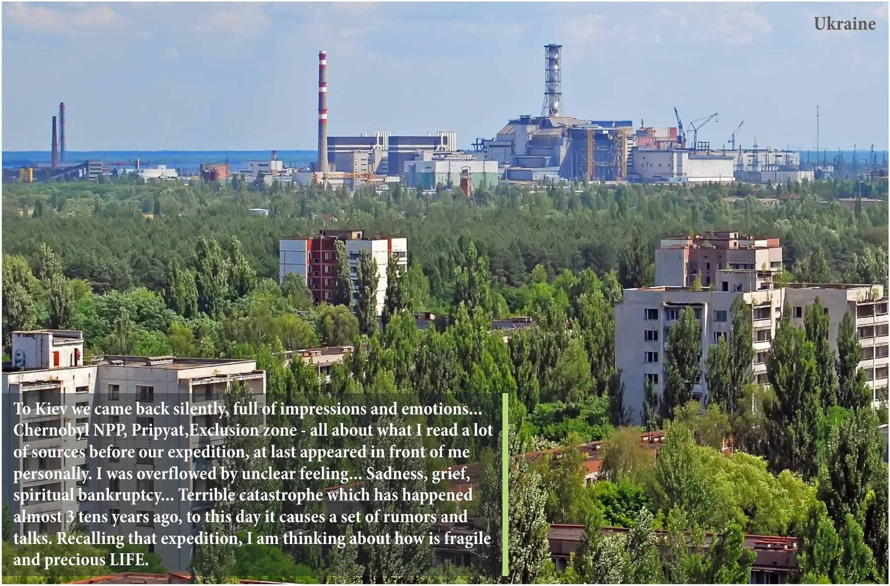 chernobyl disaster essay View and download chernobyl essays examples also discover topics, titles, outlines, thesis statements, and conclusions for your chernobyl essay.